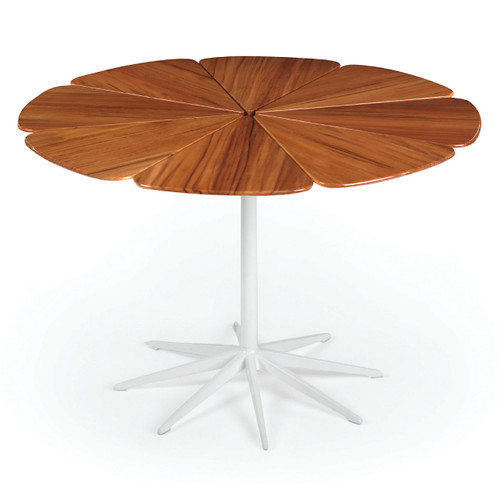 Richard Schultz Petal Dining Table by Knoll