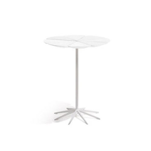 Richard Schultz Petal End Table by Knoll
