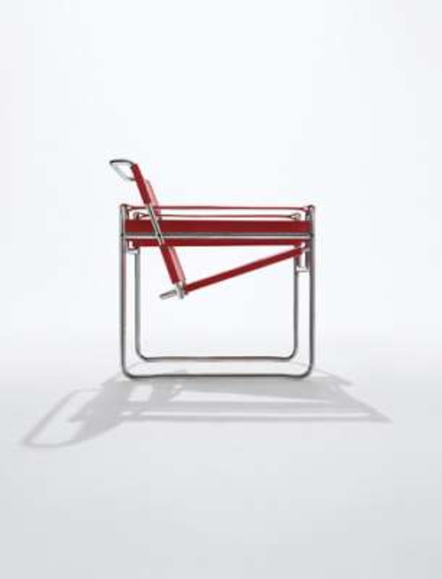 Wassily Chair by Knoll