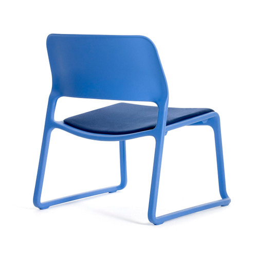 Spark Lounge Chair by Knoll