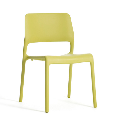 Spark Side Chair by Knoll