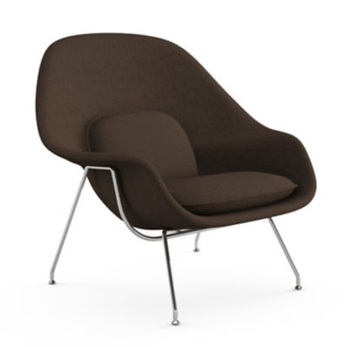 Large Womb Chair by Knoll
