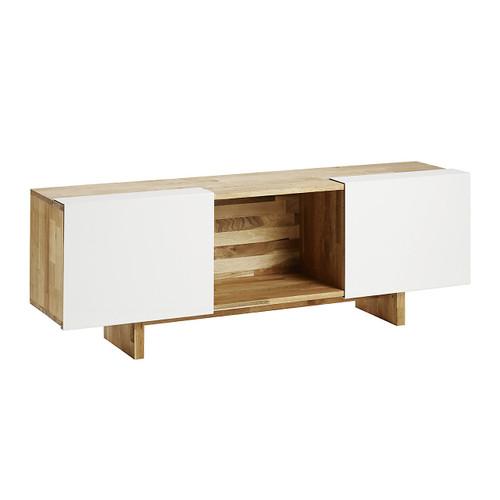 LAX Series 3x Shelf with Base by MASHstudios
