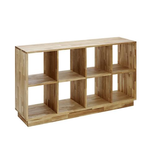 LAX Series 4x2 Bookcase by MASHstudios