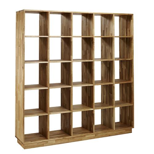 LAX Series Bookshelf by MASHstudios