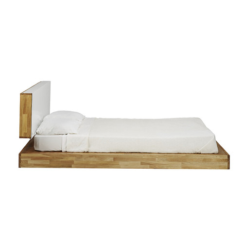 LAX Series Queen Platform Bed by MASHstudios