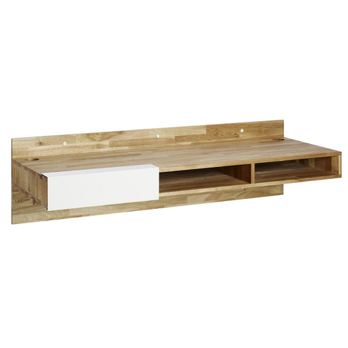 LAX Series Wall Mounted Desk by MASHstudios