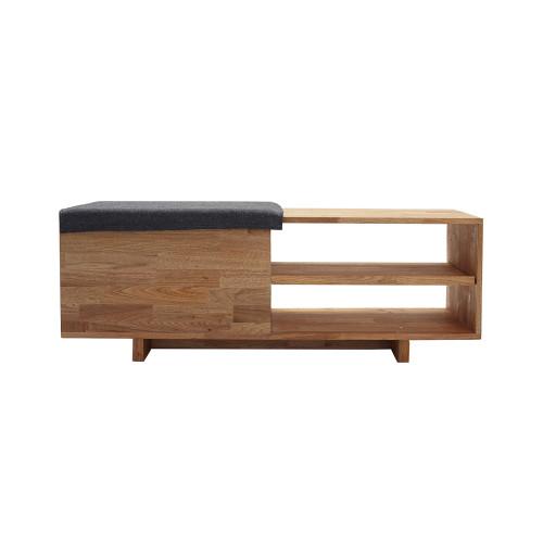 LAX Series Storage Bench by MASHstudios