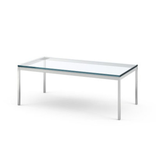 Knoll Rectangular Coffee Table by Knoll