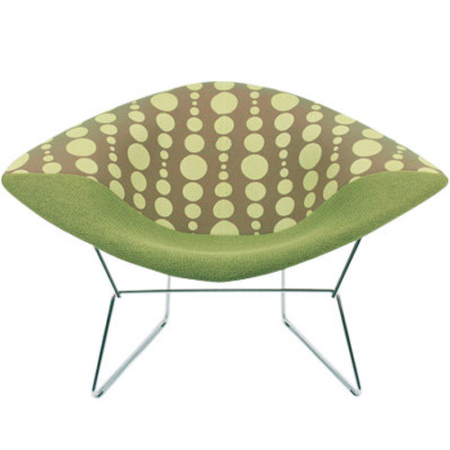 Diamond Chair, Full Cover, Large by Knoll