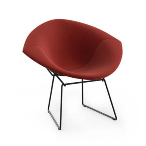Diamond Chair, Full Cover, Medium by Knoll