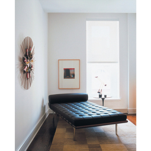 Barcelona Couch by Knoll