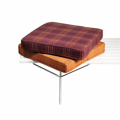 Bertoia Bench Cushion by Knoll