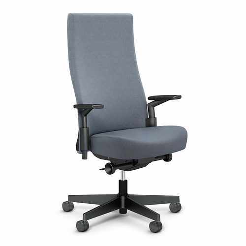 Remix High Back Chair by Knoll