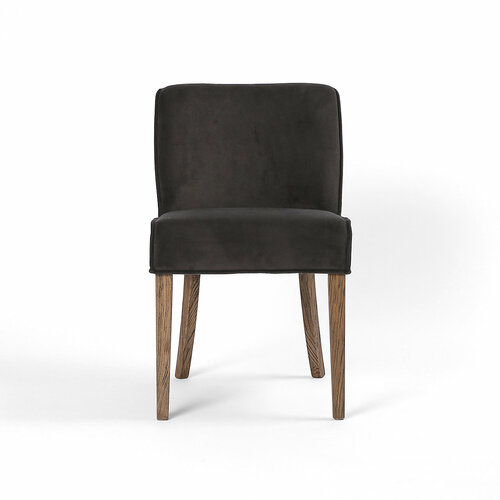Aria Bella Smoke Dining Chair