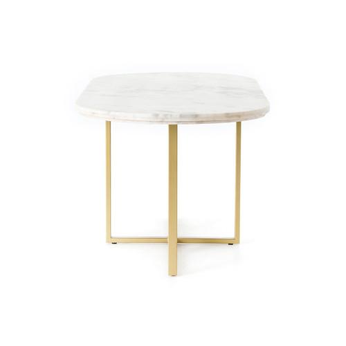 Devan Oval Dining Table