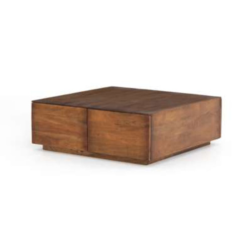 Duncan Storage Coffee Table