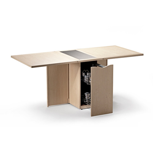 Multi-Function Extending Table SM 101 by Skovby