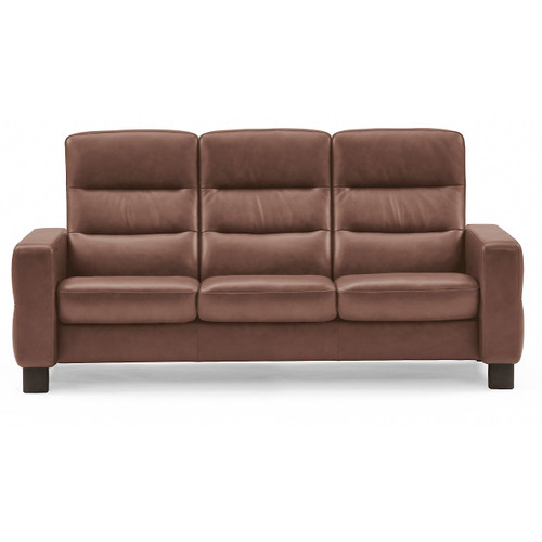 Stressless Wave Sofa, Highback by Ekornes