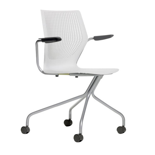 MultiGeneration Hybrid Chair by Knoll