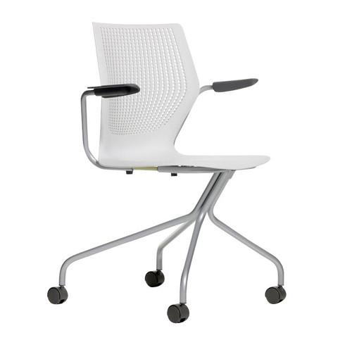MultiGeneration Hybrid Chair by Knoll