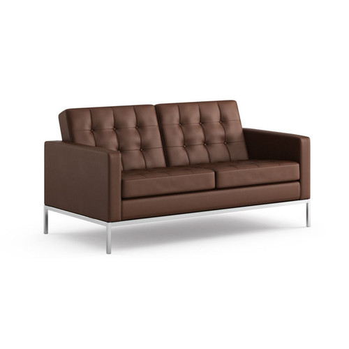 Knoll Settee by Knoll