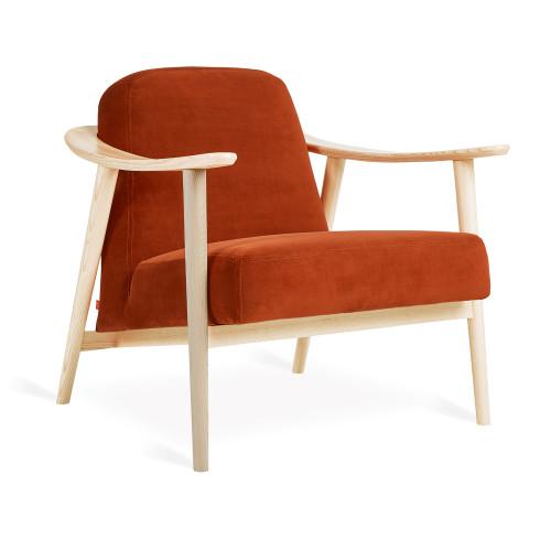 Baltic Lounge Chair by Gus Modern