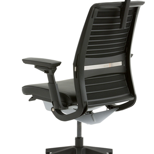 Think Chair with 3D Mesh Back by Steelcase
