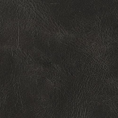 Leather - Saddle Black