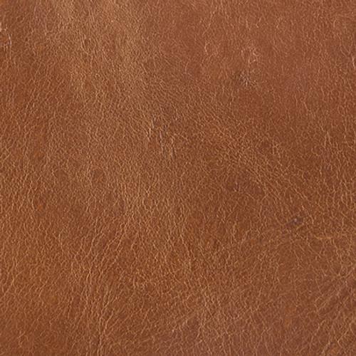 Leather - Saddle Brown