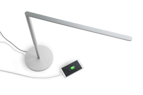Lady7 Desk Lamp by Koncept