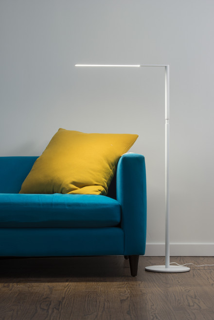 Lady7 Floor Lamp by Koncept