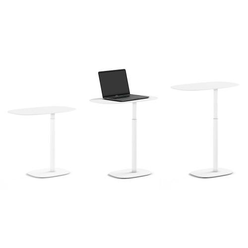 Serif Laptop/Side Table by BDI