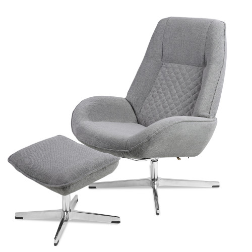 Bordeaux Recliner by KEBE