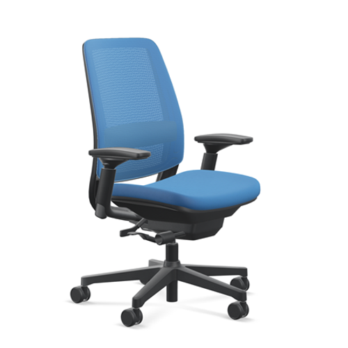 Amia Air With 3D Microknit Back by Steelcase