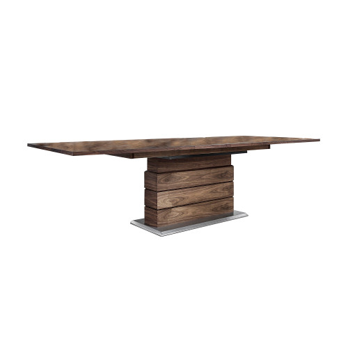 Height Adjustable Dining Table SM 30 by Skovby
