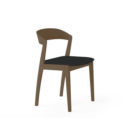 Dining Chair SM 825 by Skovby