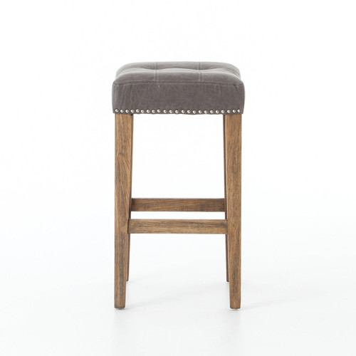 Sean Counter Stool with Kickplate