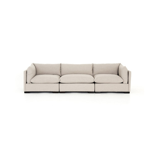 Westwood 3 Piece Sectional