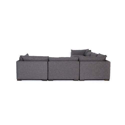 Westwood 6 Piece Sectional