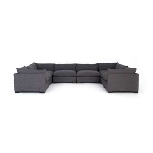 Westwood 8 Piece Sectional