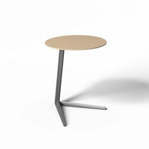 Milo Laptop Table by BDI