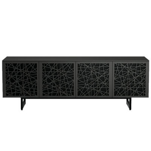 Elements Quad-Width Media Cabinet by BDI