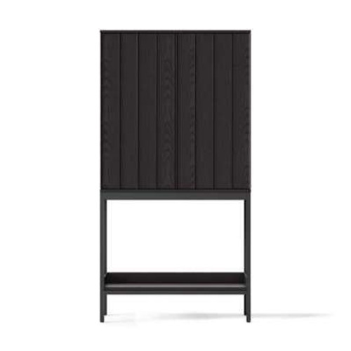 Cosmo Bar Cabinet by BDI
