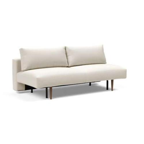 Frode Armless Sofa by Innovation-USA
