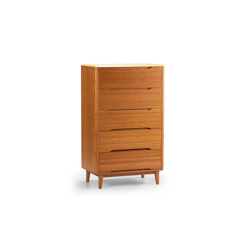 Currant Five Drawer Chest