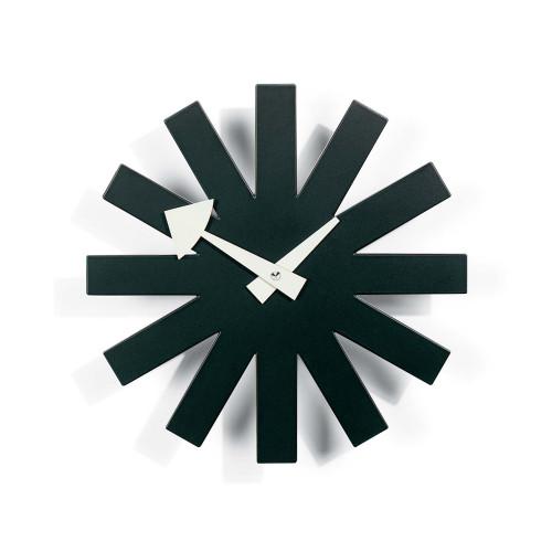 Nelson Asterisk Clock by Vitra