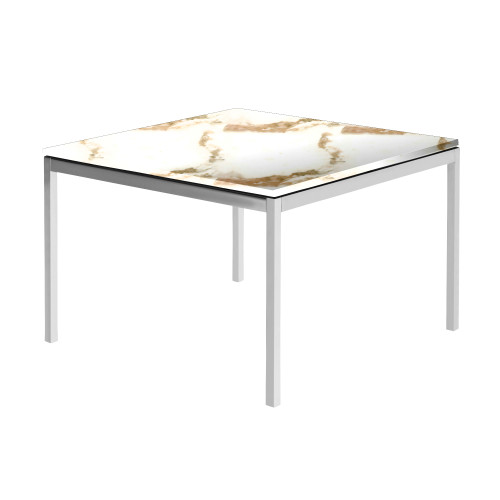 Florence Knoll Small End Table by Knoll