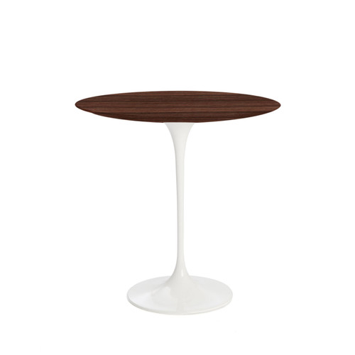 Saarinen Oval Side Table by Knoll