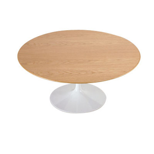 Saarinen Round Coffee Table by Knoll